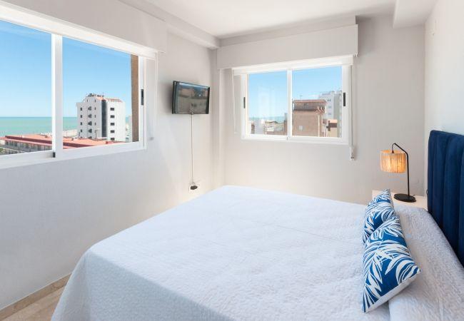 Апартаменты на Playa de Gandía - CALMO SINGULAR APARTMENTS 6B