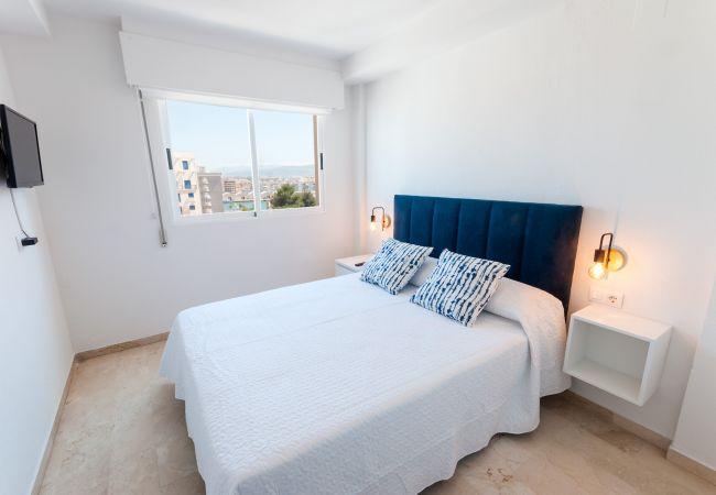 Апартаменты на Playa de Gandía - CALMO SINGULAR APARTMENTS 7A