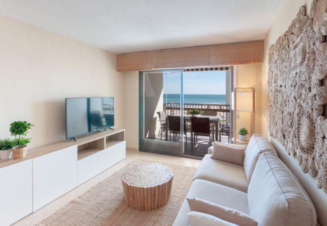 Апартаменты на Playa de Gandía - 18. AG MANILA 5 PREMIUM