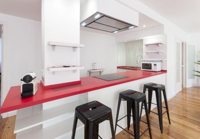 Апартаменты на Gandia - 00. AG GERMANIAS CIUDAD