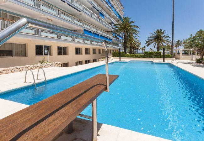 Апартаменты на Playa de Gandía - 19. AG MI DESCANSO 5 PREMIUM