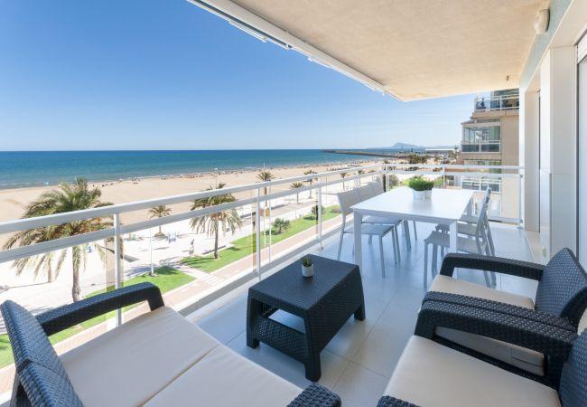 Апартаменты на Playa de Gandía - 15. AG ARENA 4 PREMIUM